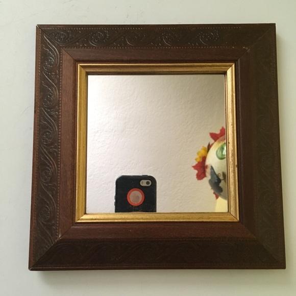 Home Interiors Mirrors Set Of 2